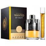 Zestaw - Azzaro Wanted By Night
