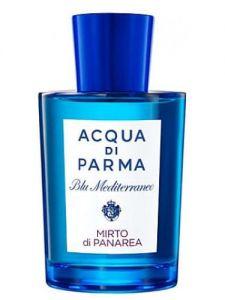 Tester - Acqua Di Parma Blu Mediterraneo Mirto Di Panarea edt 150ml