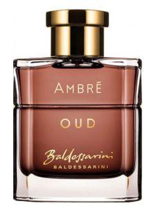 Baldessarini Amber Oud edp 90ml