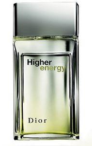 Christian Dior Higher Energy edt 100ml