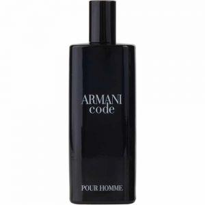 Giorgio Armani Code For Men edt 15ml