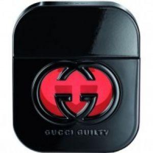 Gucci Guilty Black Pour Femme edt 75ml
