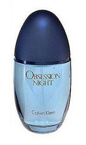 Calvin Klein Obsession Night Woman edp 100ml
